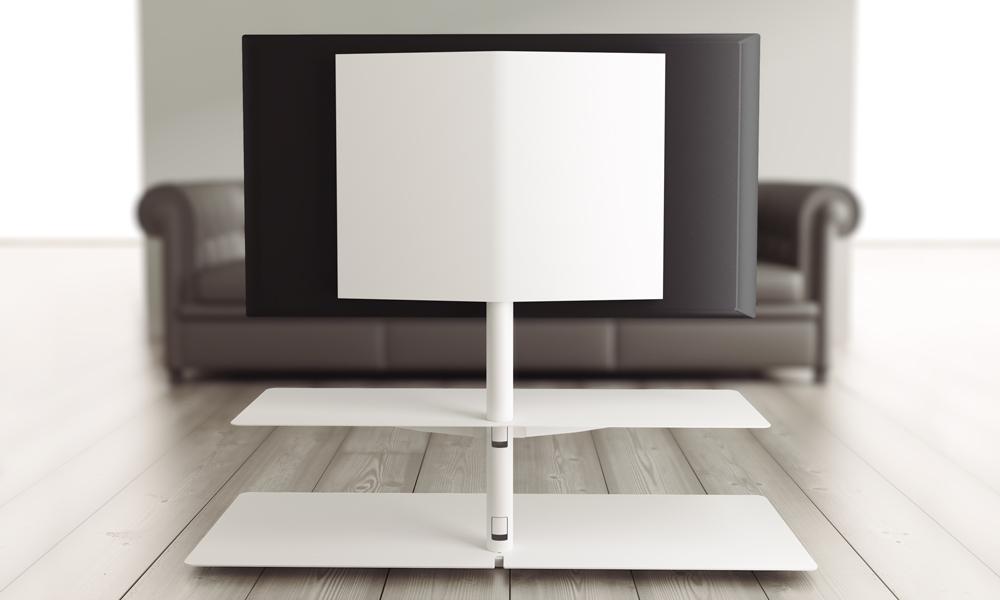 Sita. Screen In the Air (SITA) es un soporte para televisiones y monitores