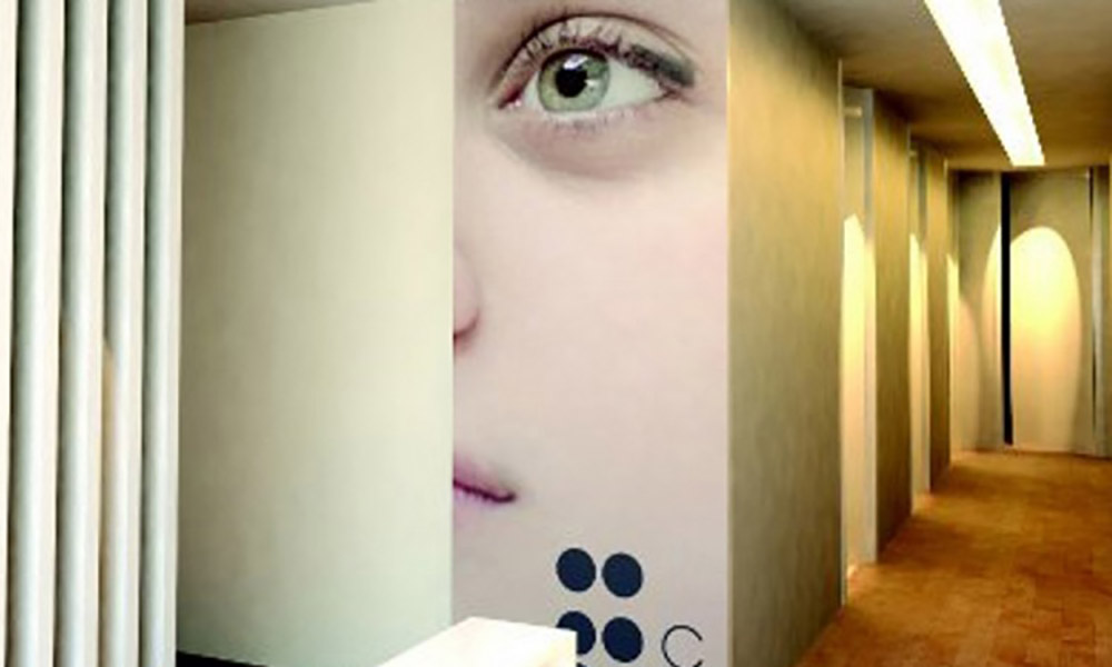 Facial Clinique. Proyectos de ST-Systemtronic.