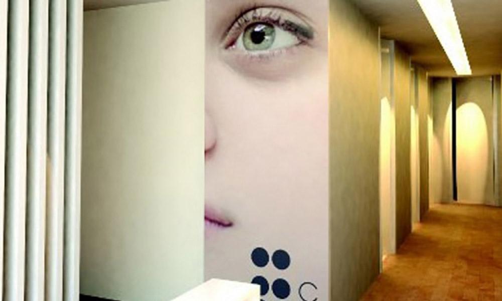 Facial Clinique. Proyectos de ST-Systemtronic.