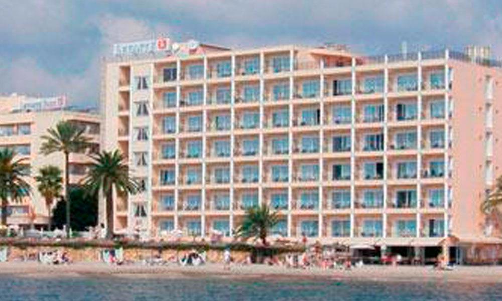 Hotel Levante & Levante Park. Proyectos de ST-Systemtronic.