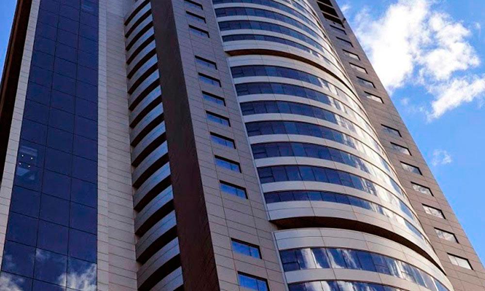 Hotel Meliá Congresos. Valencia. Proyectos de ST-Systemtronic.