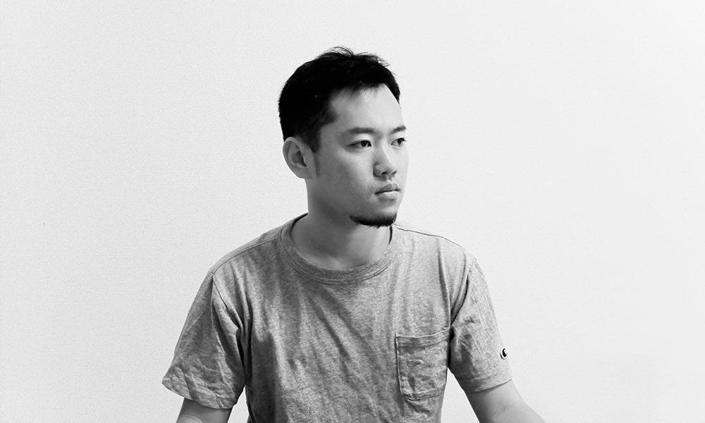Kodai Iwamoto. systemtronic