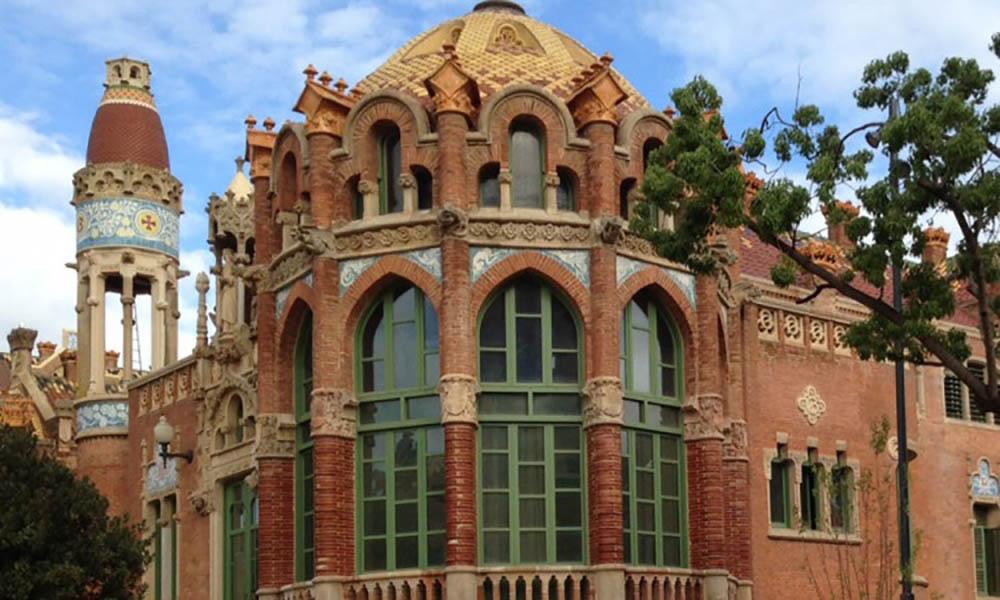 Naciones Unidas. Barcelona, España. Proyectos ST-Systemtronic.