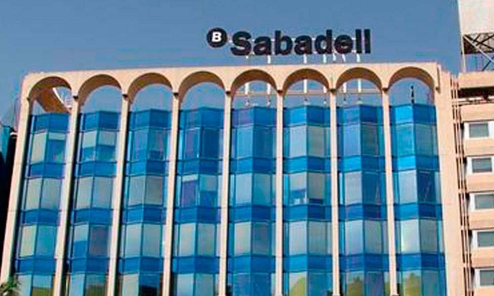 Sede Central Sabadell. Proyectos de ST-Systemtronic