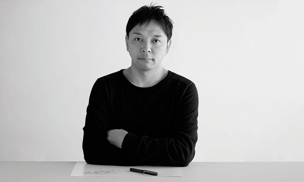 Tomoya Tabuchi. systemtronic