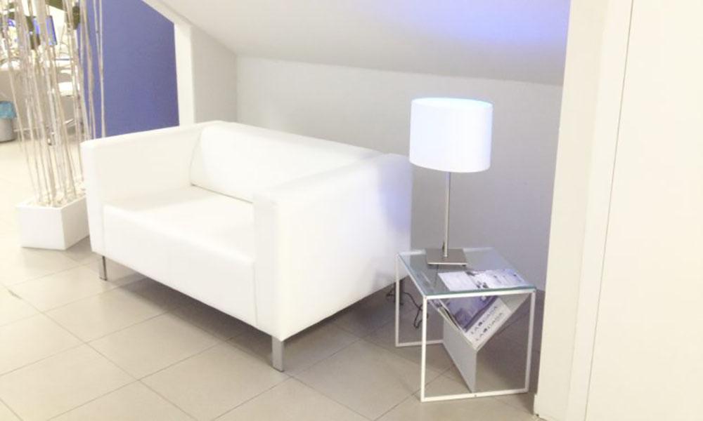 La casa Agency. Proyectos de ST-Systemtronic. Valencia (España)