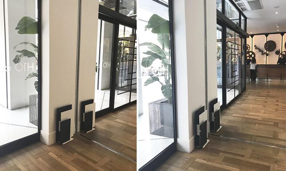 Hotel H10 Cubik. Barcelona, España. Proyectos de ST-Systemtronic.