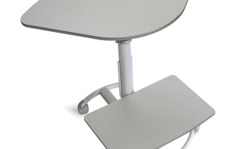 MEP series. Compuesta por mesas de eje central diseñadas