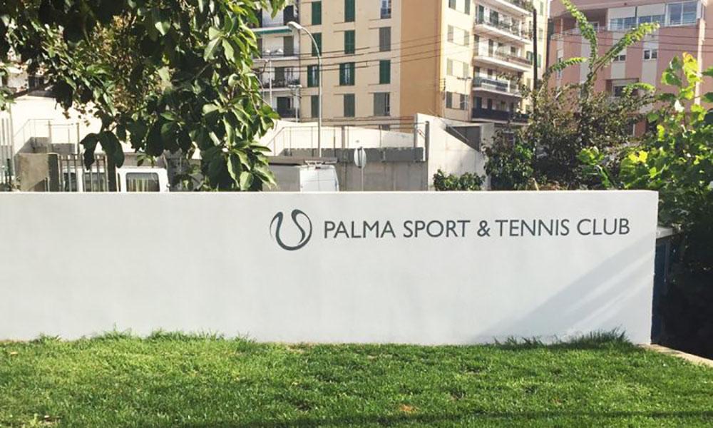 Palma Sport & Tennis Club. Mallorca, España. Proyectos ST-Systemtronic.